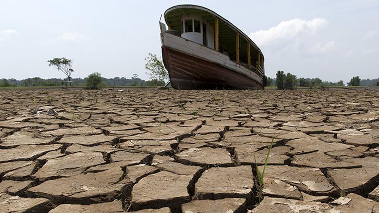 Hallan señales de un 'diluvio universal' que afectó a Europa