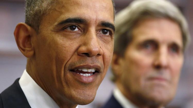 """""""Los preparativos para una nueva guerra mundial se han convertido en algo rutinario para EE.UU."""""""