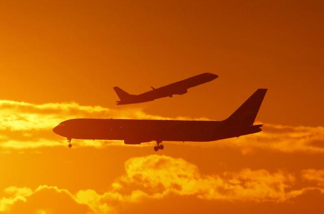 """""""El riesgo es de 1 en 11 millones de vuelos"""": Cómo vencer el miedo a volar en avión"""
