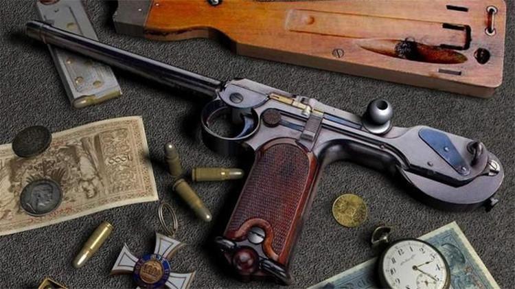 ¿Crees que sabes más de armas e historia militar que Rambo?: ¡Ponte a prueba!