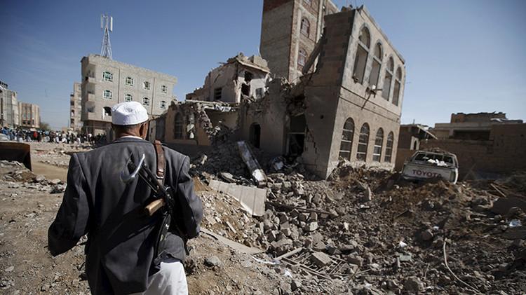 ¿Violación de una resolución de la ONU?: Arabia Saudita le paga a Eritrea a cambio de apoyo en Yemen