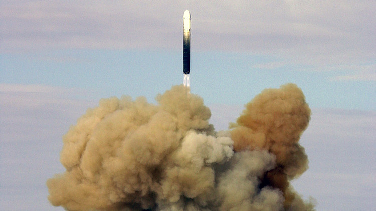 Respuesta simétrica: Qué armas de Rusia podrían destruir a EE.UU. en menos de 30 minutos