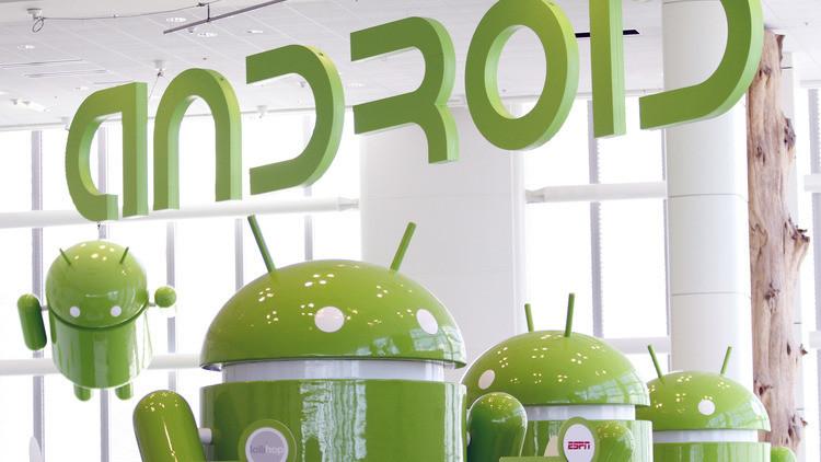 Detectan un 'malware' de Android imposible de eliminar