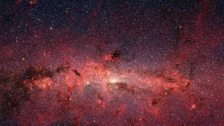 Descartan el origen extraterrestre de una luz cósmica anómala
