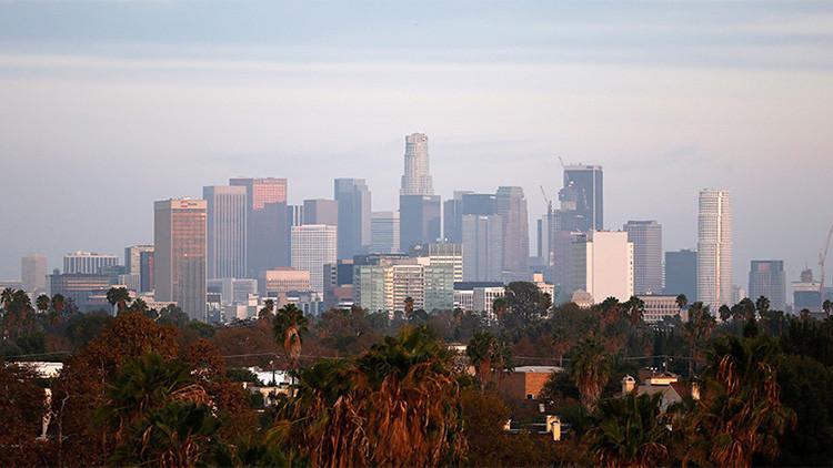 Los Ángeles se prepara para afrontar las fuertes tormentas de El Niño 'Godzilla' tras años de sequía