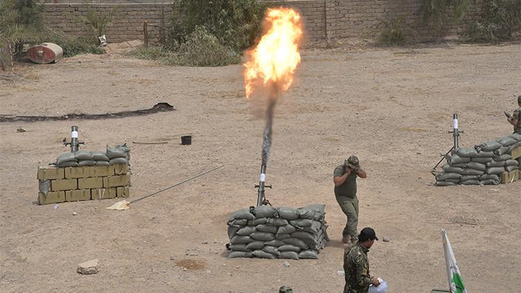 """Irán: """"EE.UU. aplica políticas y medidas desestabilizadoras en Oriente Medio"""""""