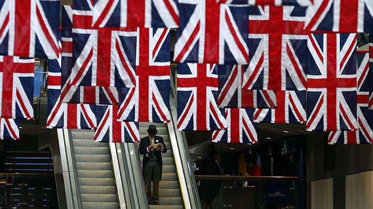 'The Times': Reino Unido, dispuesto a incluir a Rusia en su lista de las amenazas de alto grado