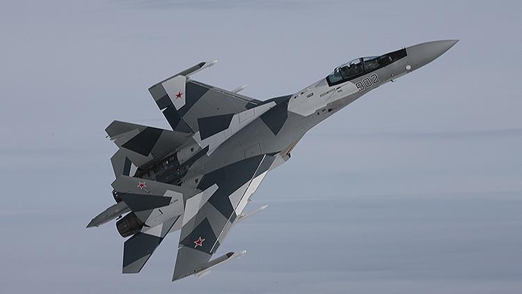 """""""Los Su-35 rusos llevarán la Fuerza Aérea de Emiratos Árabes Unidos a un nivel inalcanzable"""""""