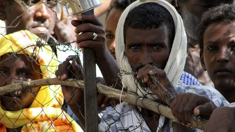 Todo lo que quieran: Europa ofrecerá becas y dinero a África para detener el flujo migratorio