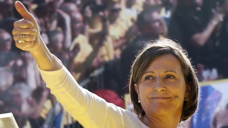 Los planes secretos del Gobierno español contra el desafío independentista catalán