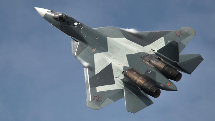 Las 5 superarmas rusas de nueva generación