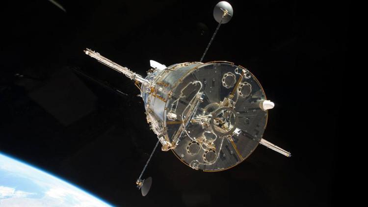 El telescopio Hubble capta la galaxia más solitaria del universo