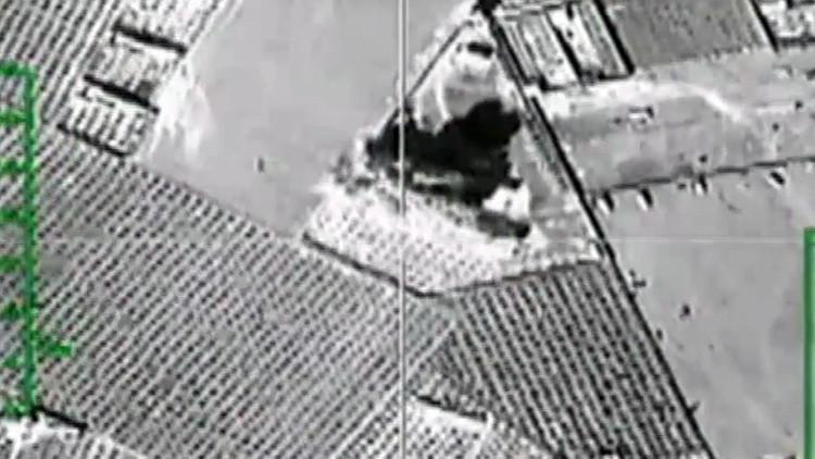 El Ejército sirio abate a 40 terroristas y destruye 20 coches blindados en Homs