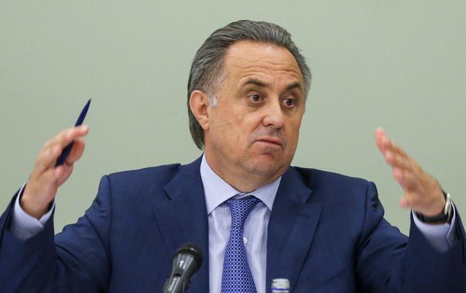 """Ministro ruso de Deporte: """"No se puede culpar a Rusia de todos los problemas del atletismo"""""""