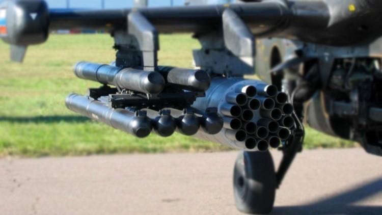 Rusia se hará con los misiles antitanque más rápidos del mundo para comienzos de 2016
