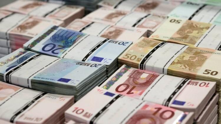 A los mayores bancos del mundo les faltan 1,1 billones de euros para evitar el colapso