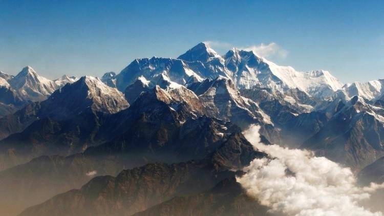 La mayor colisión continental en la historia de la Tierra: revelan cómo y cuándo surgió el Himalaya