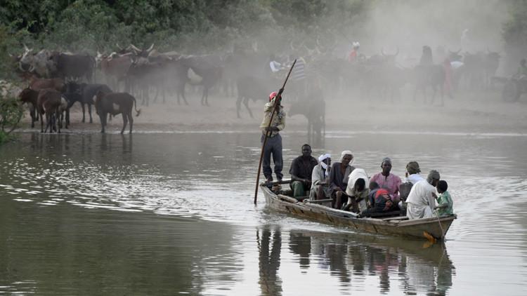 """Se forma en África """"una tormenta perfecta"""" de la que nadie habla"""