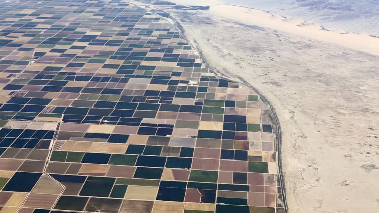 California podría convertirse en la próxima Arabia Saudita