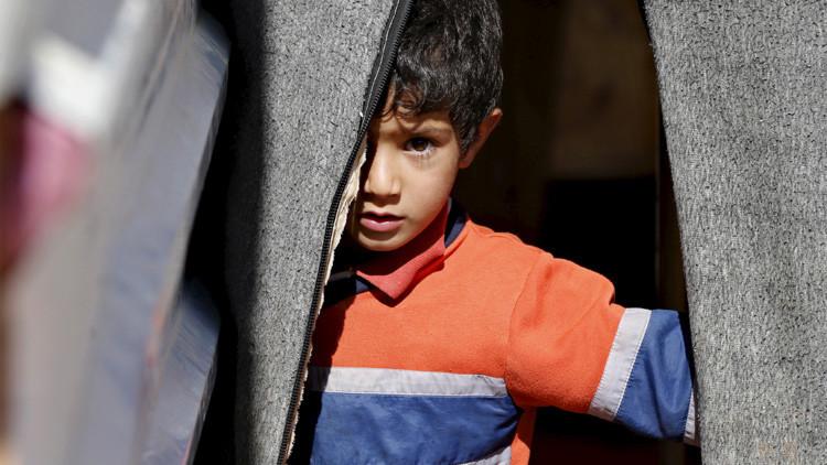 Amor contra las balas: miles de argentinos desean adoptar a niños sirios para salvarlos de la guerra
