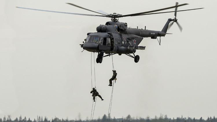 La Fuerza Aérea de Rusia se consolida con el primer Terminator