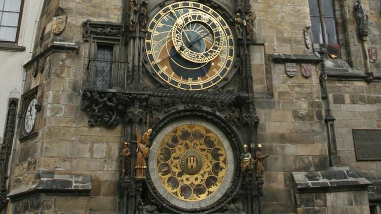 Los científicos hallan un 'reloj de la muerte' dentro de nuestras células