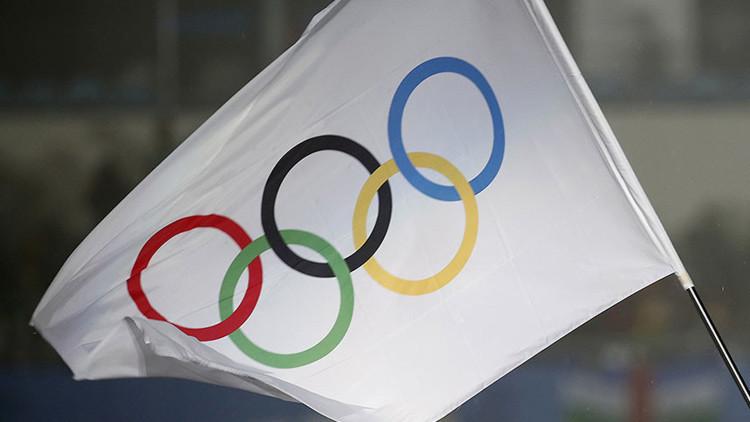 COI pide investigación disciplinaria contra atletas rusos a quienes puede despojar de sus medallas
