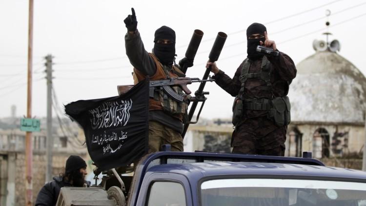 La tierra de la discordia: ¿cómo se relacionan los principales grupos islamistas en Siria?