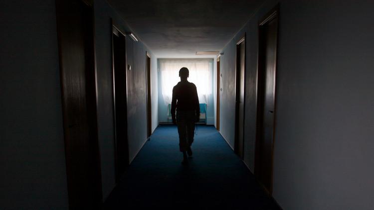 """Desgarrador testimonio de una esclava sexual en México: """"Fui violada 43.200 veces"""""""