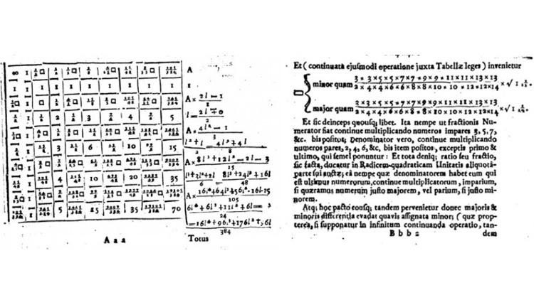El secreto que la naturaleza ha guardado durante 80 años sobre el número pi