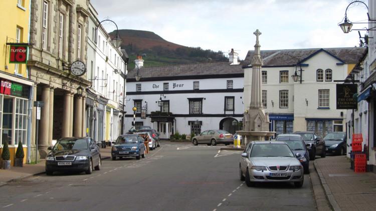 Paraíso fiscal: empresarios galeses descubren una fórmula para no pagar impuestos
