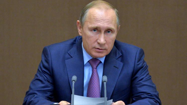 Rusia dice 'No' a la carrera armamentista, conozca las causas