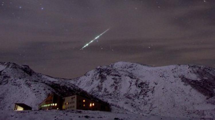 No se lo pierda: una espectacular lluvia de meteoros iluminará el cielo este jueves
