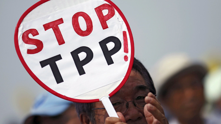 ¿Nueva arquitectura económica? China buscará una alternativa al TPP