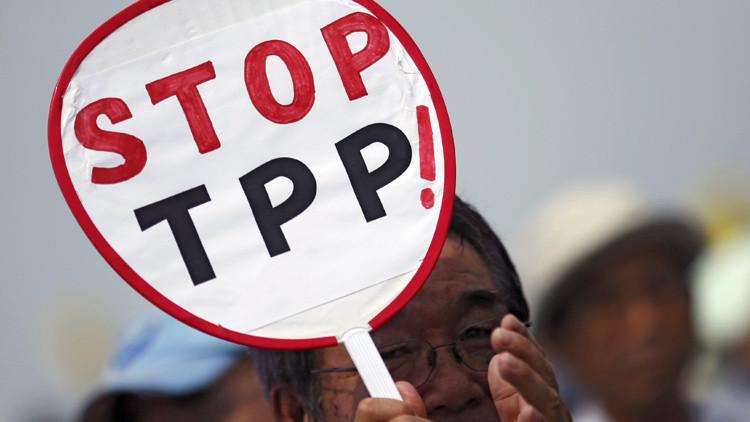 ¿Nueva arquitectura económica? China buscará una alternativa al TPP