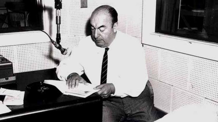 Nuevo libro sobre Neruda: El 'príncipe de los poetas' habría sido asesinado