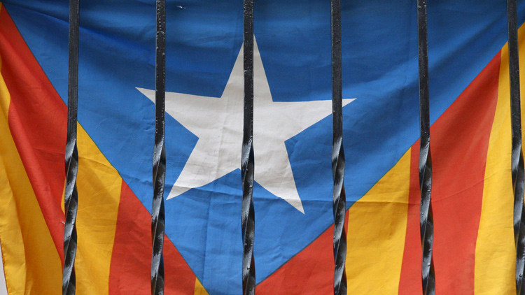 España: el Tribunal Constitucional suspende la resolución independentista de Cataluña