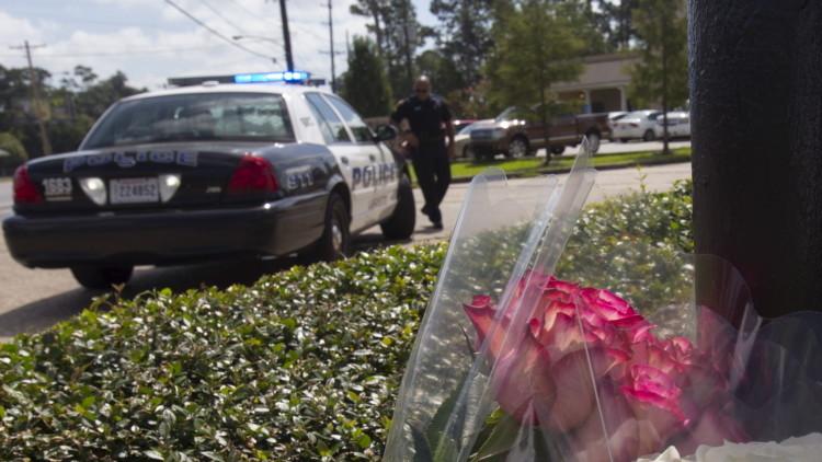 La Policía de Alabama