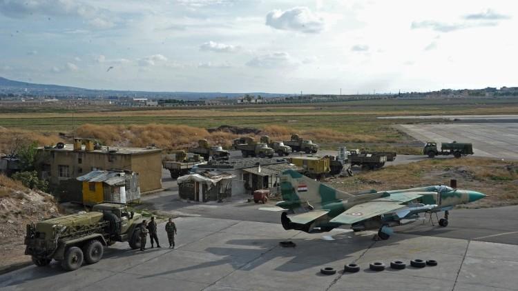 """""""Las actividades de Rusia en Siria ponen de manifiesto el fracaso de la coalición internacional"""""""