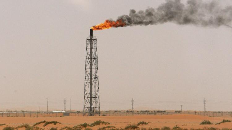 Cuando mucho está en juego: Riad 'se arma' para ganar la batalla al esquisto de EE.UU.