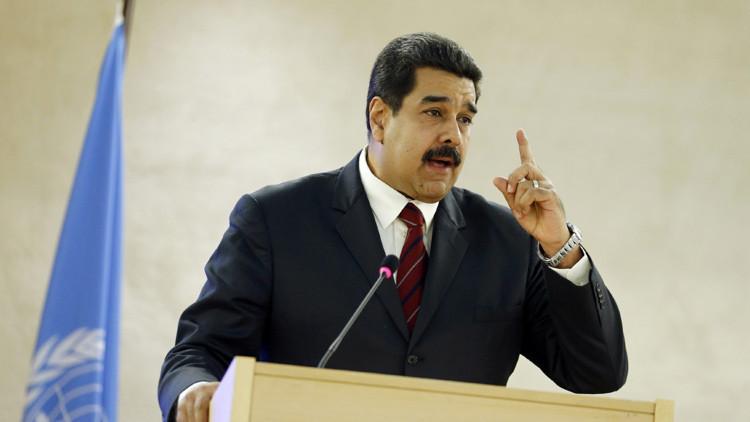 Sin novedad en el frente de EE.UU.: Venezuela sigue siendo objeto de acoso permanente