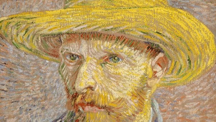 Vicent Van Gogh / Autorretrato