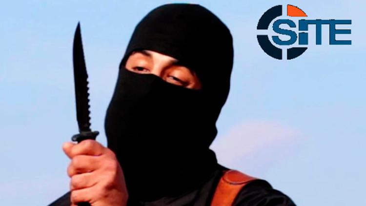 A la caza del 'yihadista John': EE.UU. lanza misiles para acabar con el verdugo más desalmado del EI