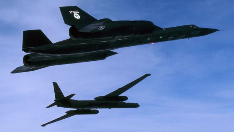 ¿Hay que tener miedo del misterioso avión secreto del Pentágono?