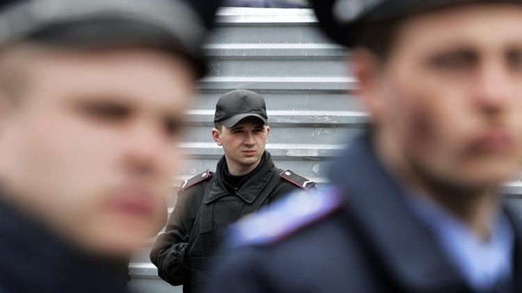 Capturan a uno de los líderes del grupo terrorista Frente Al Nusra en Kiev