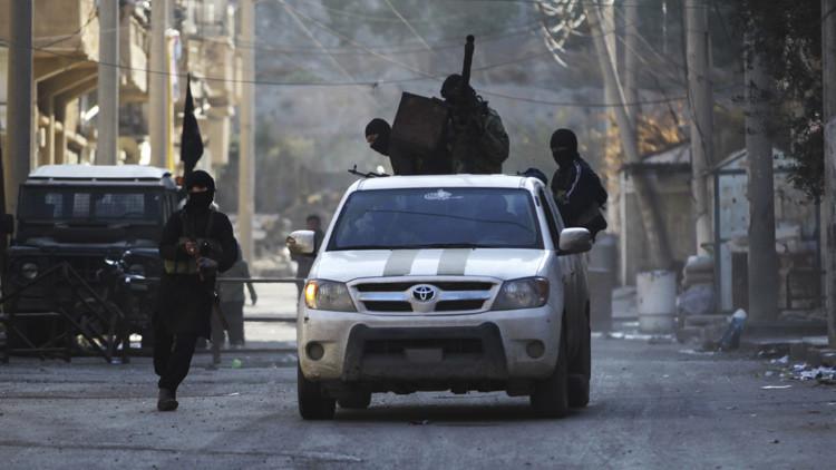 Aliados sunitas de EE.UU. exigen que la lista de terroristas moderados acoja caníbales