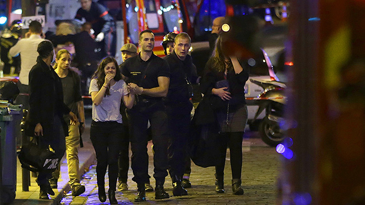Europa ante el terrorismo: los atentados más sangrientos de las últimas décadas