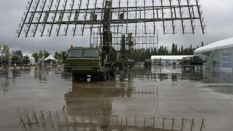 Despejar los cielos: Rusia suministra a Irak un sistema de radiolocalización