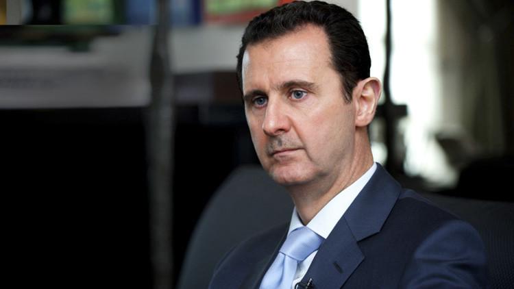 """Al Assad: """"Francia conoció ayer lo que vivimos en Siria desde hace 5 años"""""""