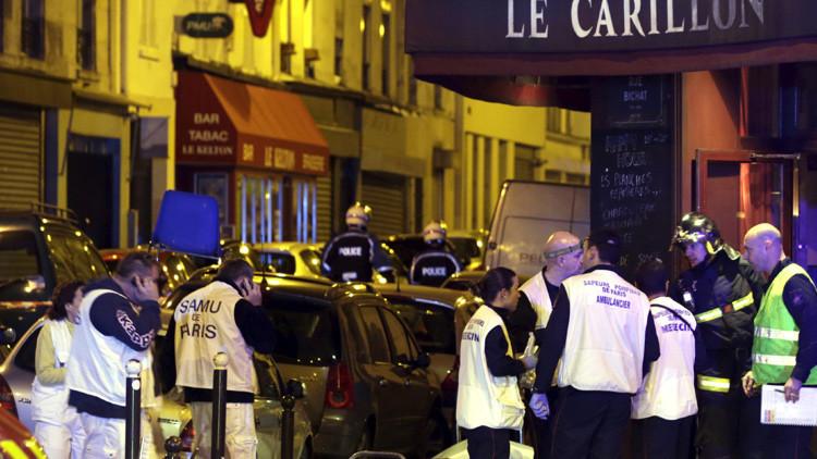 Stratfor: ¿Qué esperar después de los ataques terroristas en París?